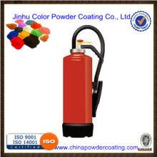 Pulverbeschichtungsfarbe für Feuerlöscherkasten
