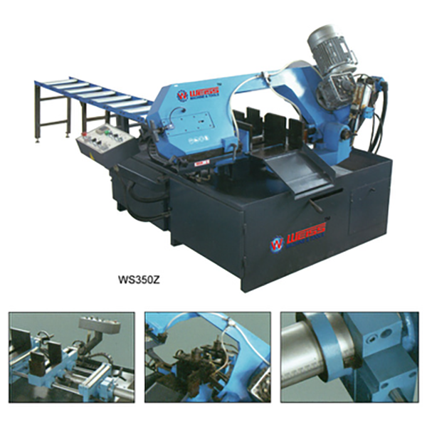 Band Saw Machine Singapore