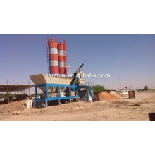 HZS50 Fixed cement Concrete batching Plants