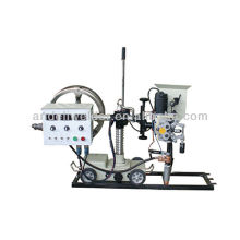 Automatic Submerged Arc Welding MZ 1000A