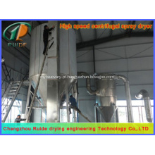 O preço da máquina de secar a ar centrífuga Secador de pulverização