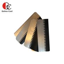 Galvanized Steel Flexible Hvac Rubber Duct Connectors