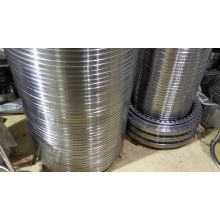 XU050077UUCC0 GCr15 High rigidity cylindrical roller bearing cross roller bearing
