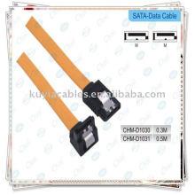 7pin sata штыревой кабель для жесткого диска