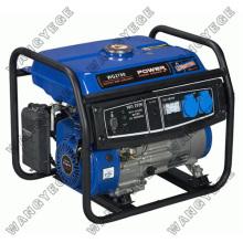 Generador de gasolina con uno mismo-excitación y voltaje constante modo