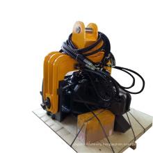 hydraulic mini excavator concrete pile driver hammer machine,excavator spare parts