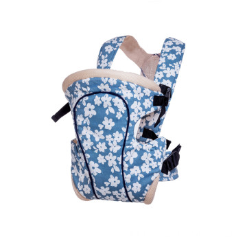 Perfekte Rucksack Alternative Babytragen
