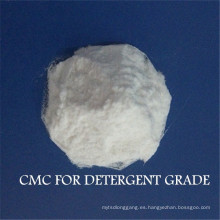 Carboximetilcelulosa CMC para detergente