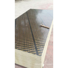 China New Film Faced Plywood o Marine Wood