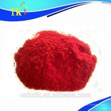 Tintura reativa de alta qualidade vermelha 194 para tecido