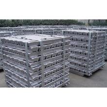 2016, Горячая продажа, Производитель Алюминиевые слитки 99,7%