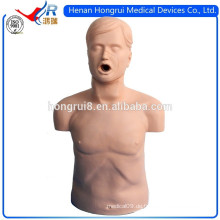 ISO Economic Half Body CPR Schulung Manikin