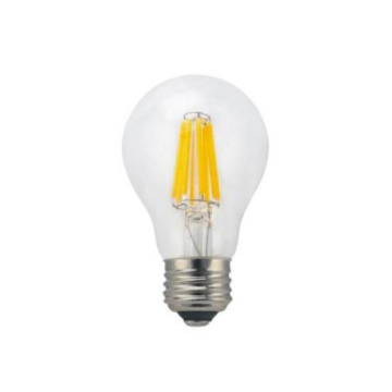 Solution d'éclairage 8W LED Filament