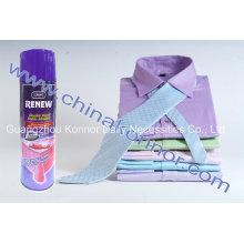 Productos químicos para el hogar seguros Speed Spray de almidón