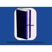 Impression UV UV Ink 395nm Cure System 800W