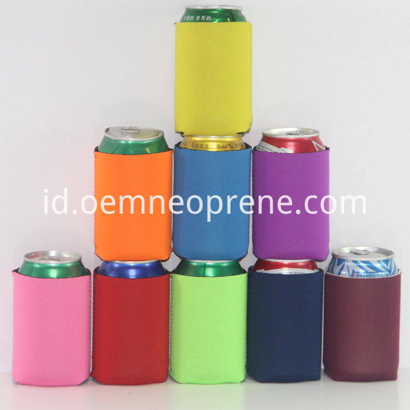 blank can cooler