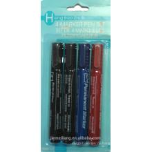 (JML) завод прямой продукции многоцветный маркер маркер перманентный маркер