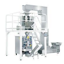 HS-398A auto filling machine