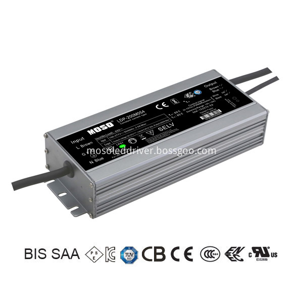 Dimmable Constant Current LED Engine