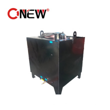 Cheap Independent Fuel Tank for Silent Soundproof Power Diesel Generator Made of Carbon Steel
