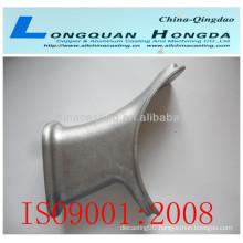 pump impeller casting housings,pump body castings