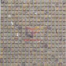 Tropical Rain Forest Marble Mosaic (CF925)
