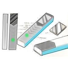 Desarrollo de diseño industrial de productos de electrónica de consumo