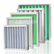 G3 G4 Ordinary plate filter 595*595*46
