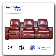 Nouvelle chaise de cinéma maison fonctionnelle (B015-C)