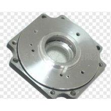 Pièce d'usinage profilé en aluminium