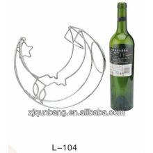 Porte-vins à la mode