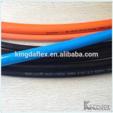 Antistatischer Thermoplast-Hydraulikschlauch SAE 100R8 / EN 855 R8