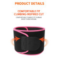 Melors Custom Sports Waist Support Faixa de emagrecimento Body Building Fitness cintura cinto