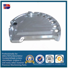 Stainless Steel Part CNC Turning and Milling Service