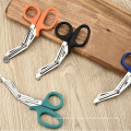 DW-BSC001 Disposable Sterile Medical Hospital Stainless Steel Scissors