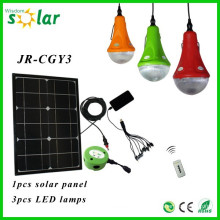 Multi-functional CE Solar camping lighting;tents solar camping lighting
