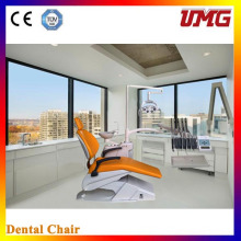 High Guatity Mobile Dental Chair with Cheap Price, Dental Product