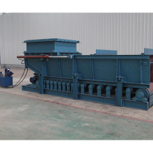 Belt Type Feeder Machine voor ondergronds