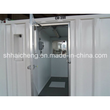 Modular Container House Price for Dormitory