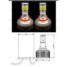 2015 newest design super bright led headlight