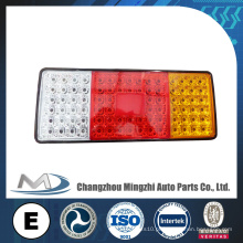 Lâmpada de cauda LED para reboque