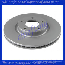 MDC1988 DF4385 BP6Y3325XD meilleurs freins et rotors pour mazda 3 5
