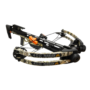 MISSION - 400 CROSSBOW PRO KIT