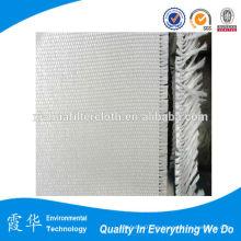 Tejido de fibra de vidrio recubierto de teflón con revestimiento de dispersión de PTFE