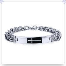 Мода ювелирные изделия из нержавеющей стали браслет ID браслет (HR434)
