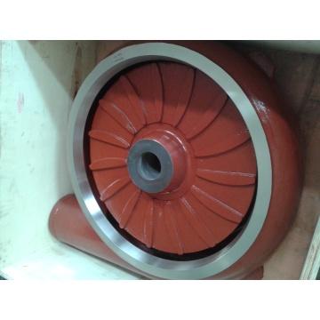 Pump parts A05 material