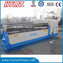 W11-6X2500 Mechanische Rollen-Stahlplatten-Biegemaschine des Typs 3