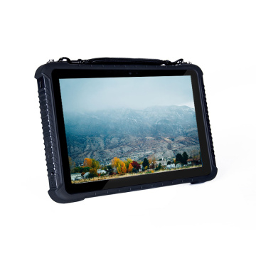 Dual Frequency GPS Rugged Tablet 10.1 Zoll Android