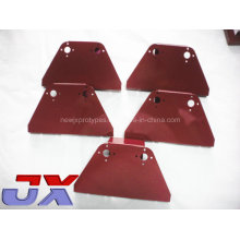 High Quality Powder Coated Metal Stamping Manufacturer