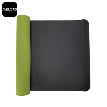 Melodien Fitness TPE Material Hot Yoga Mat